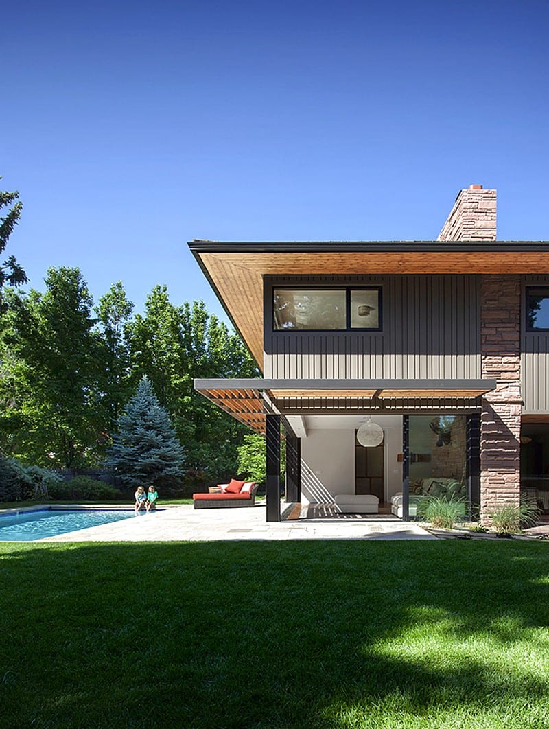 Project by Sexton Lawton Architecture